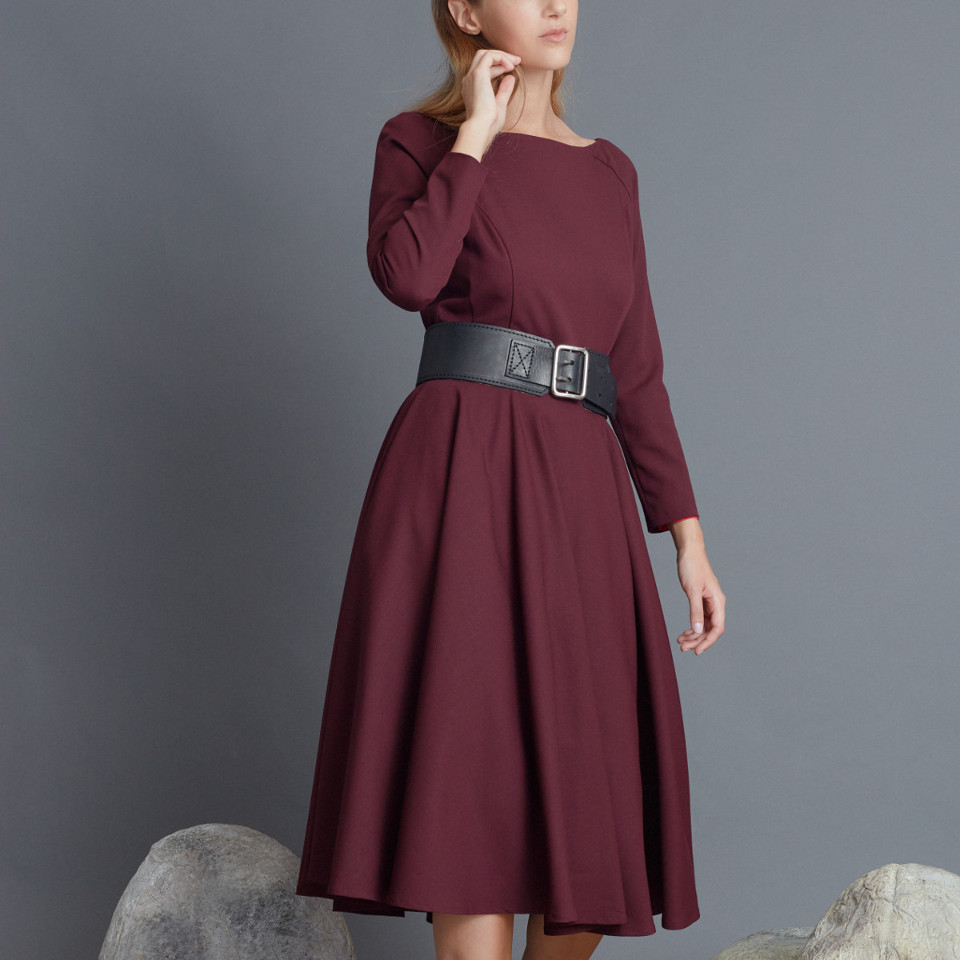 GRACE'S DRESS