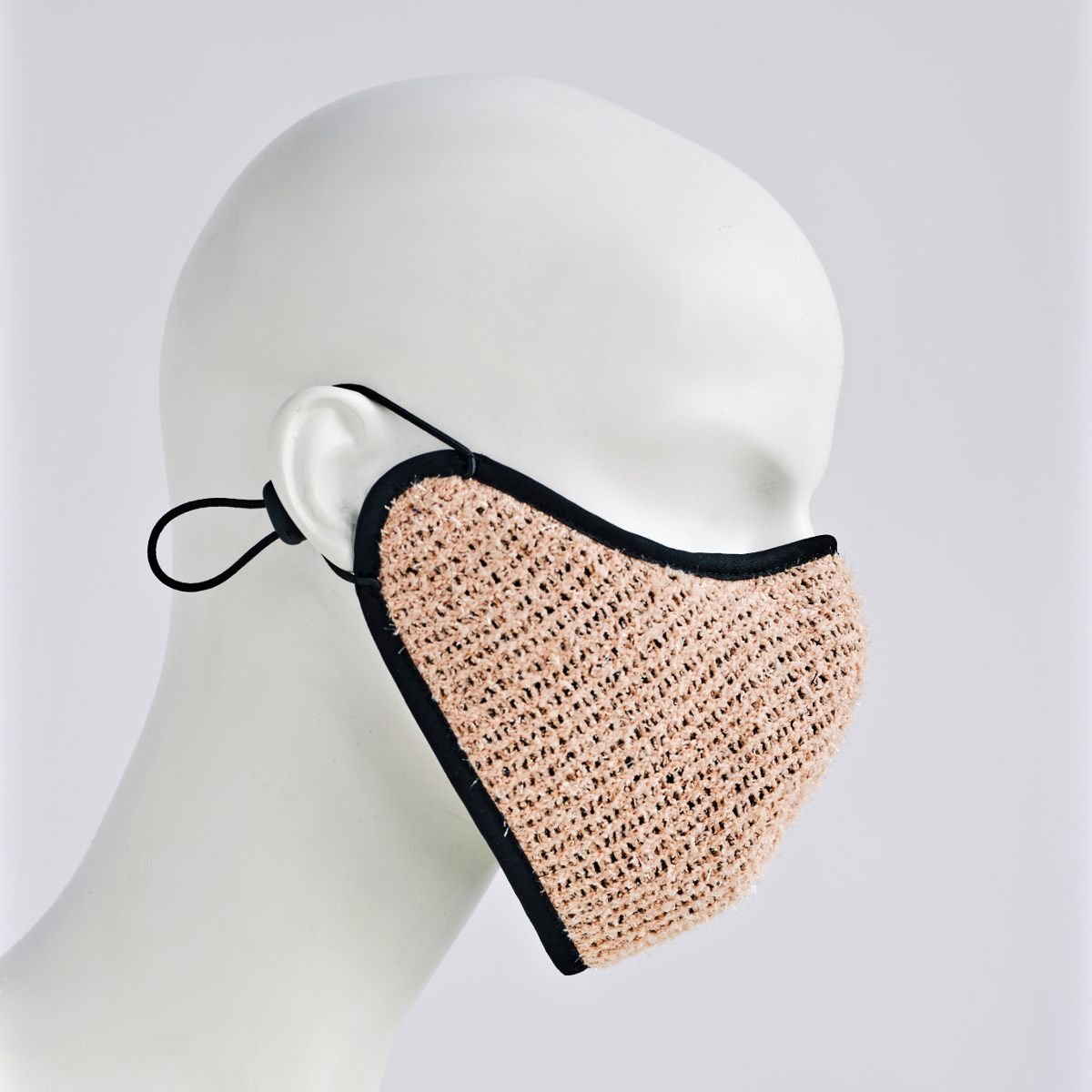 KEEP YOUR DISTANCE MASK IN OPAL
