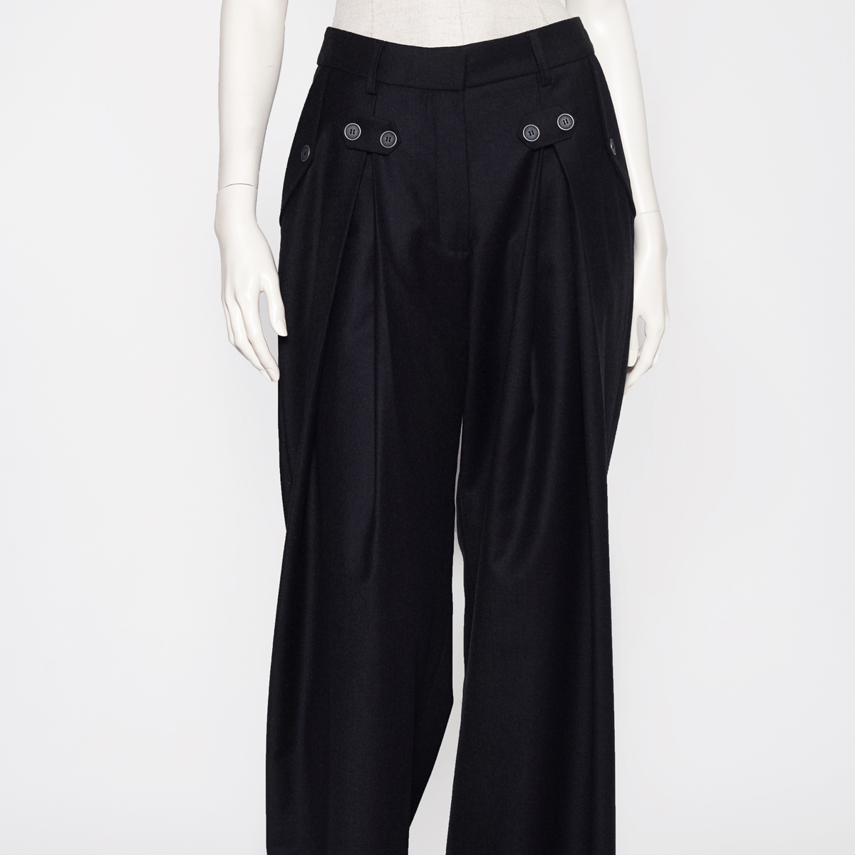 TRANSITION TROUSERS