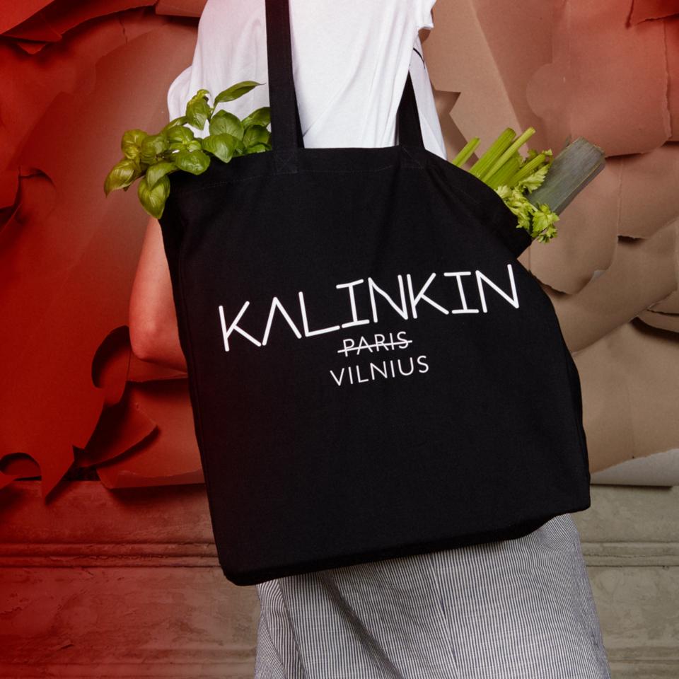 KALINKIN VILNIUS bag