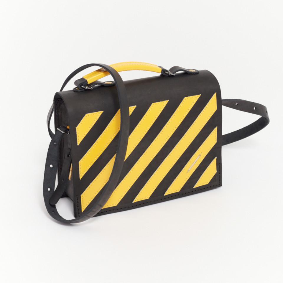 WARNINGS BAG