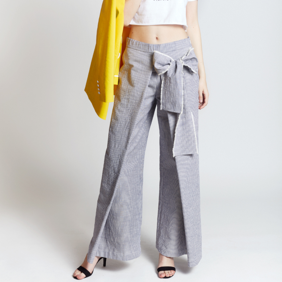 PARADE TROUSERS