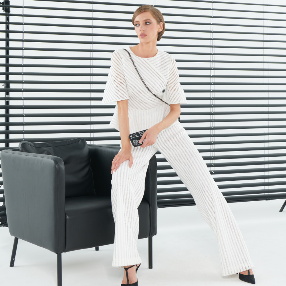 SPACE EDGE TROUSERS