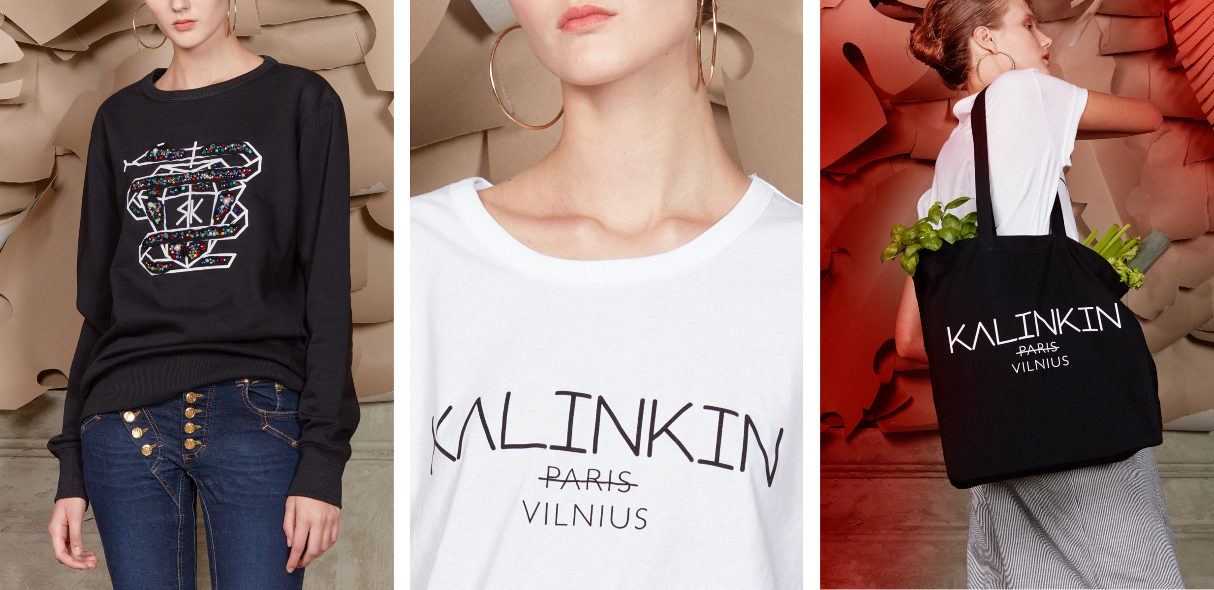 KALINKIN LOVES VILNIUS