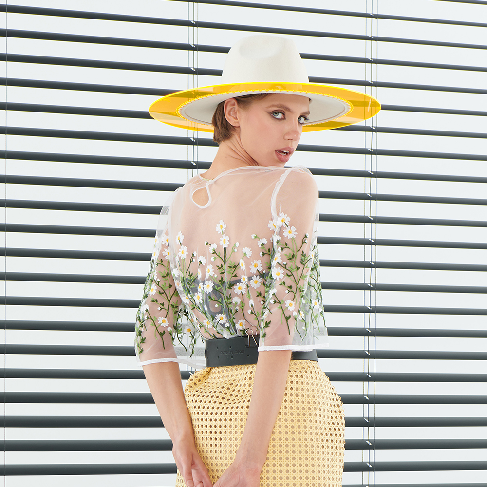 ASTONISHING AND ELEGANT SUMMER COLLECTION