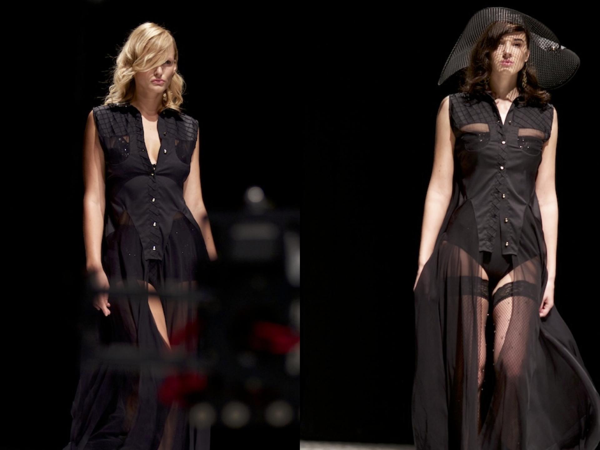 Fashion Show S/S '14