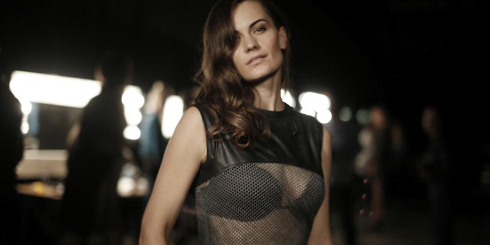 "Jurga Šeduikytė: ""The world of fashion is not a stranger to me"""