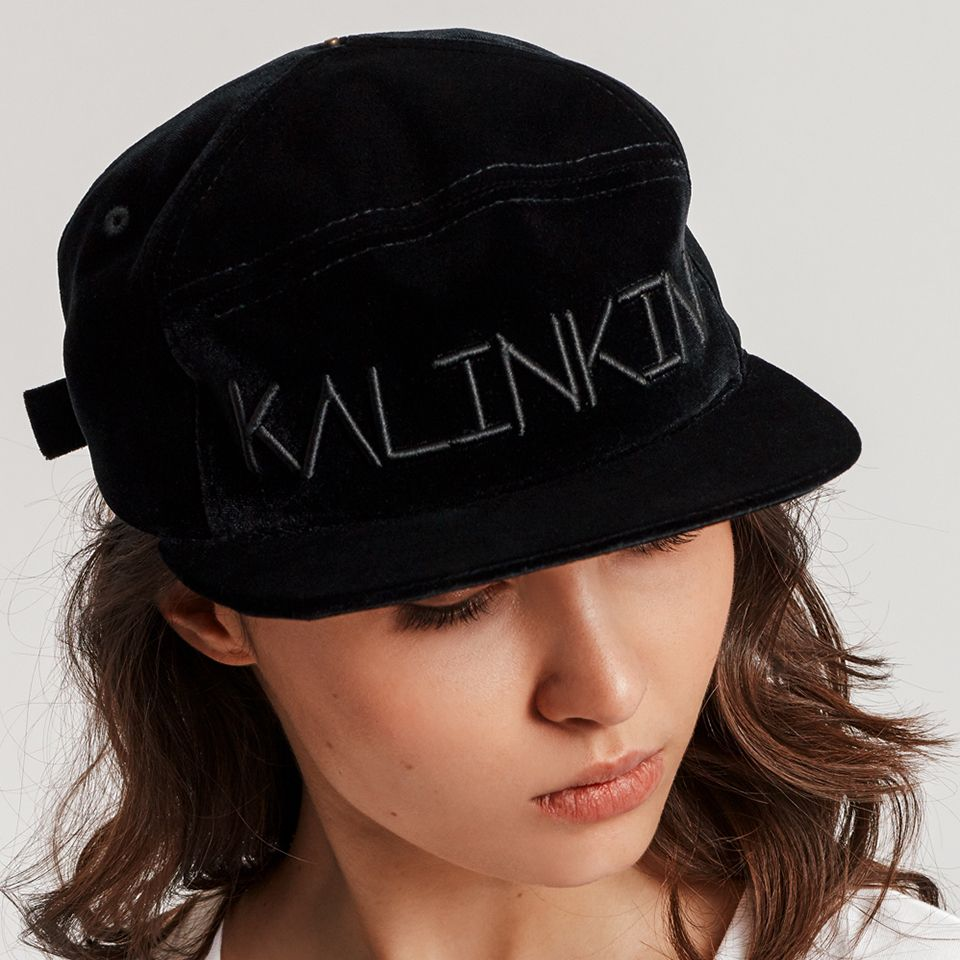 IT's KALINKIN full cap - black