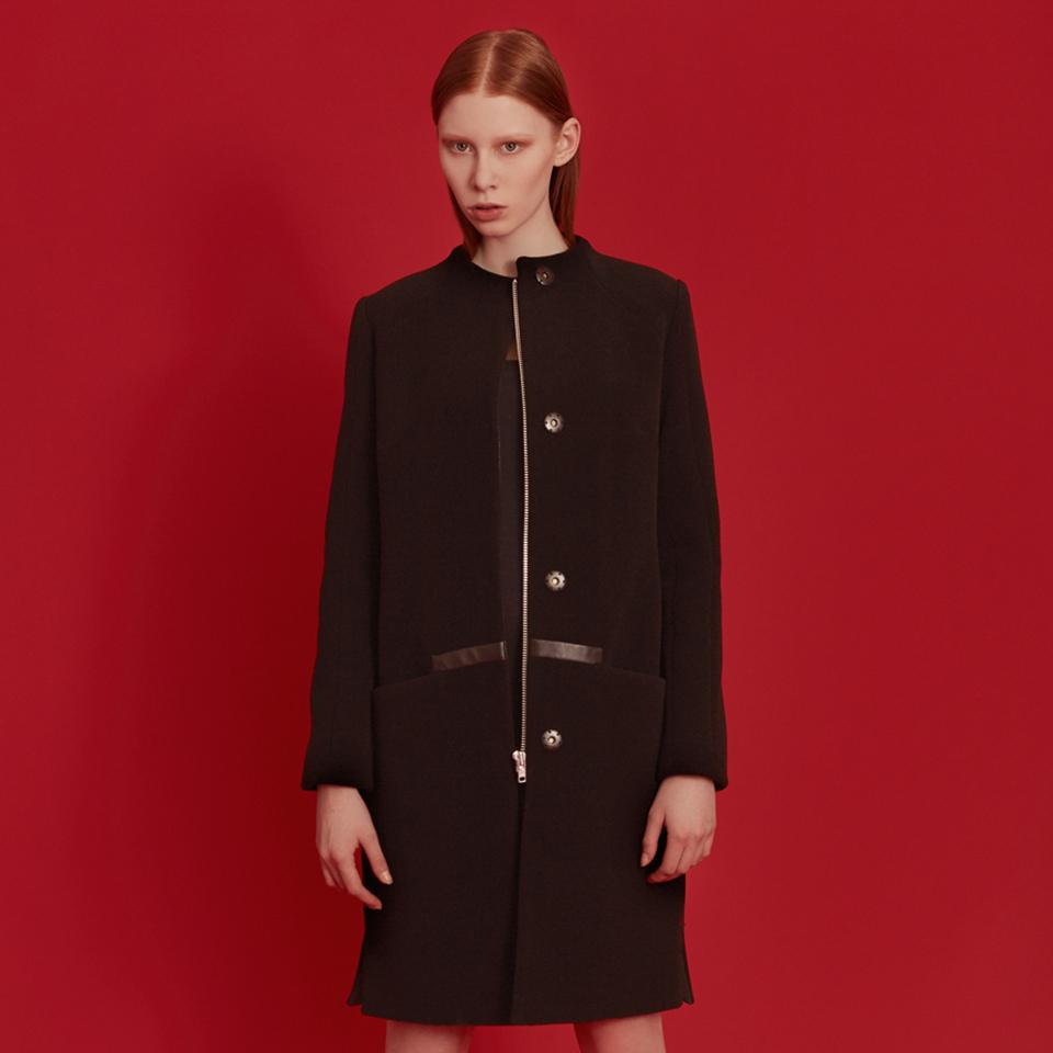 MANIFESTO coat