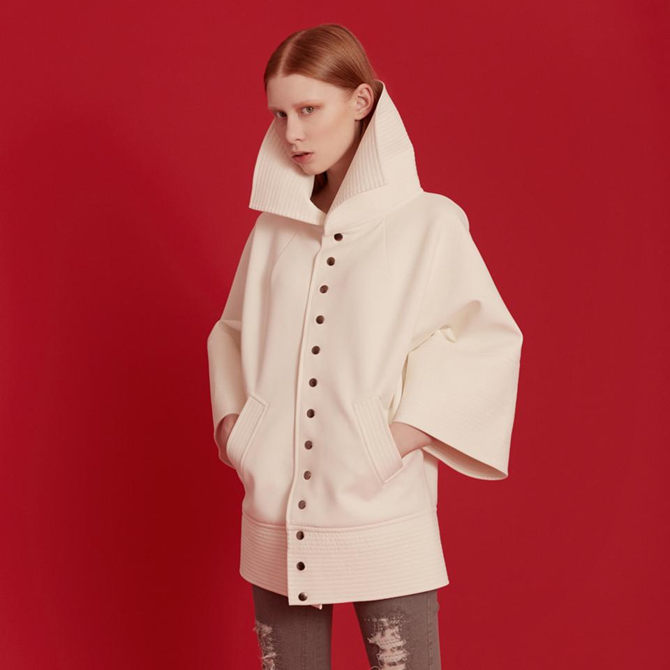 SATELLITE jacket