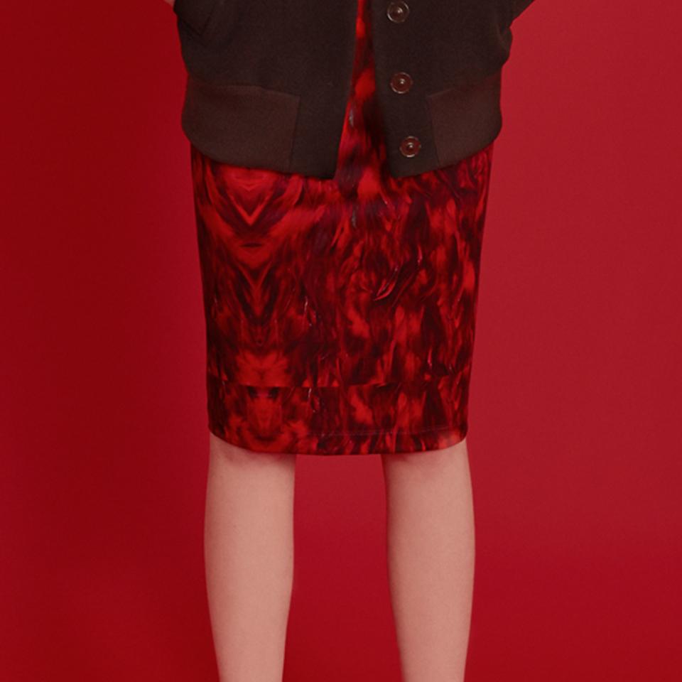 WILDFIRE skirt