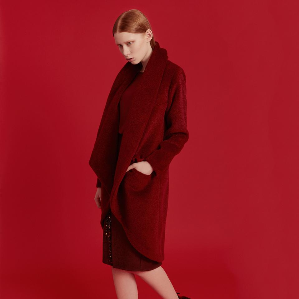 SPELLBOUND coat