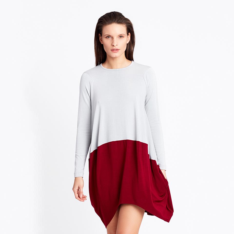 FEELER DRESS