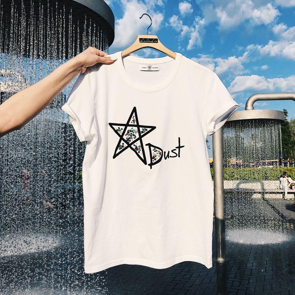 STARDUST t-shirt, unisex